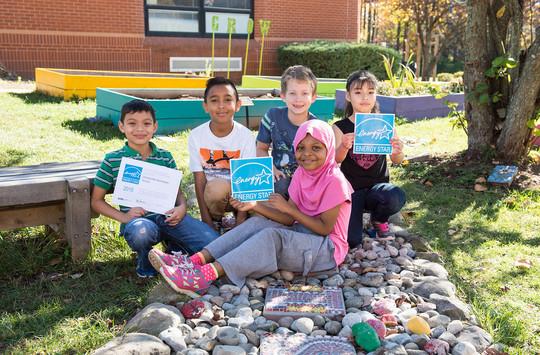 Fairfax Co Schools Energy Star