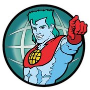 Captain Planet Foundation Logo