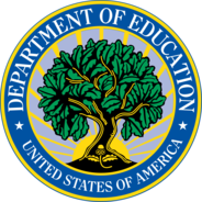 ED logo SSRP