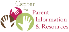 Center for Parent Information and Resources logo