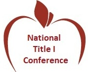National Title I Conference logo