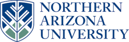 Northern Arizona University logo 1