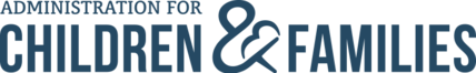 HHS Administration for Children and Families logo