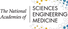 national academies of sciences, engineering and medicine logo