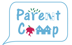 parent camp logo