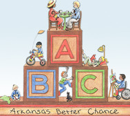 Arkansas Better Chance program logo