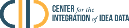 Center for the Integration of IDEA Data logo