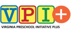 Virginia Preschool Initiative Plus logo