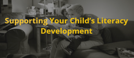Supporting Your Child's Literacy Development tutorial