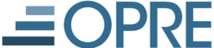 HHS's Office for Planning Research and Evaluation (OPRE)