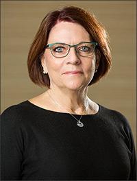 OSEP Director Laurie VanderPloeg