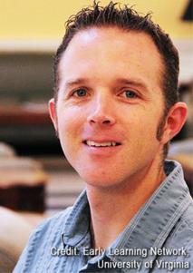 Erik Ruzek, Ph.D., Co-Principal Investigator, University of Virginia
