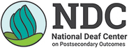 National Deaf Center on Secondary Transition
