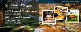 NAAEE Conference Slider
