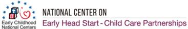 Early Head Start - Child Care Partnerships logo