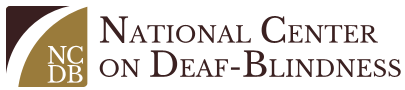 national center on deaf blindness