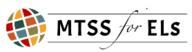 MTSS for ELs logo