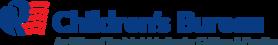 ACF's Children's Bureau logo