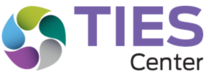TIES Center logo