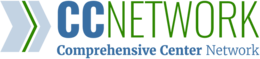 Logo: Comprehensive Centers (CC) Network