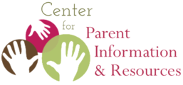Center for Parent Information & Resources (CPIR) logo