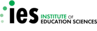 Institute of Education Sciences (IES) logo