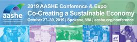 AASHE 2019 Conference Slider