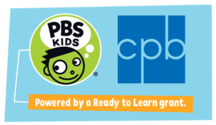 CPB PBS Kids logo