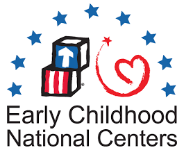 Early Childhood National Centers logo