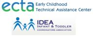 ECTA and ITCA logos