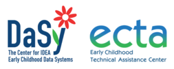 Dasy Center and ECTA Center logos