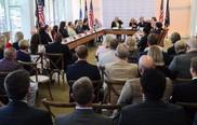 Secretary DeVos leads roundtable in South Carolina.
