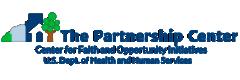 Logo: The Partnership Center
