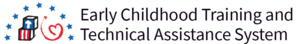 Logo: Early Childhood Training and Technical Assistance System (ECTTAS)
