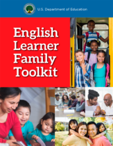 Download the English Learner Family Tool Kit (PDF)