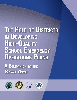 School Safety District Guide