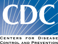 Logo - HHS's Centers for Disease Control and Prevention's (CDC)