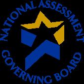 National Assessment Governing Board logo