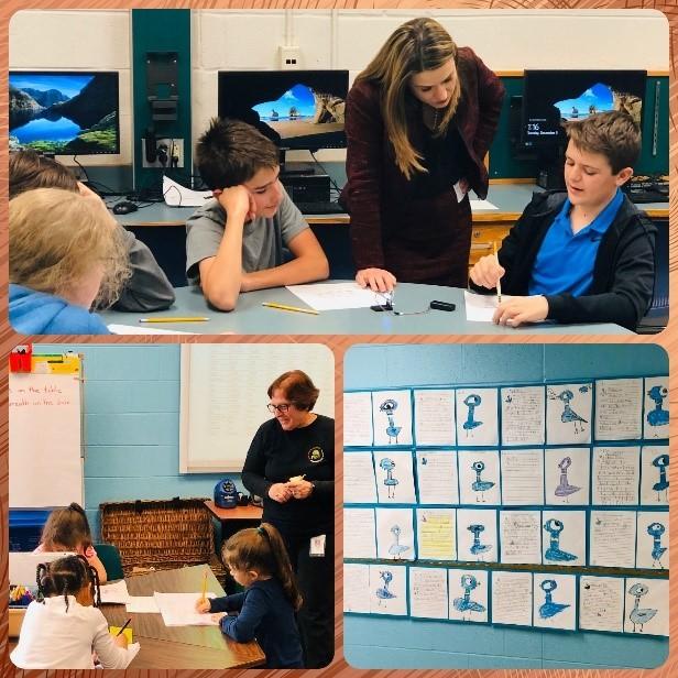 Aimee Viana in Virginia schools