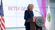 Secretary Betsy DeVos