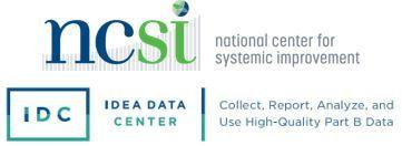 NCSI IDC logos