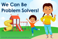 "Cover: ""We Can Be Problem Solvers!"""
