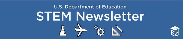 STEM Newsletter Header