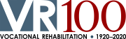 Vocational Rehabilitation 100