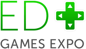 ED Games Expo logo