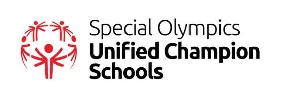 logo - Special Olympics Unified Champion Schools program