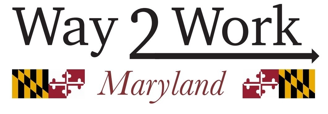 logo - Way2Work Maryland