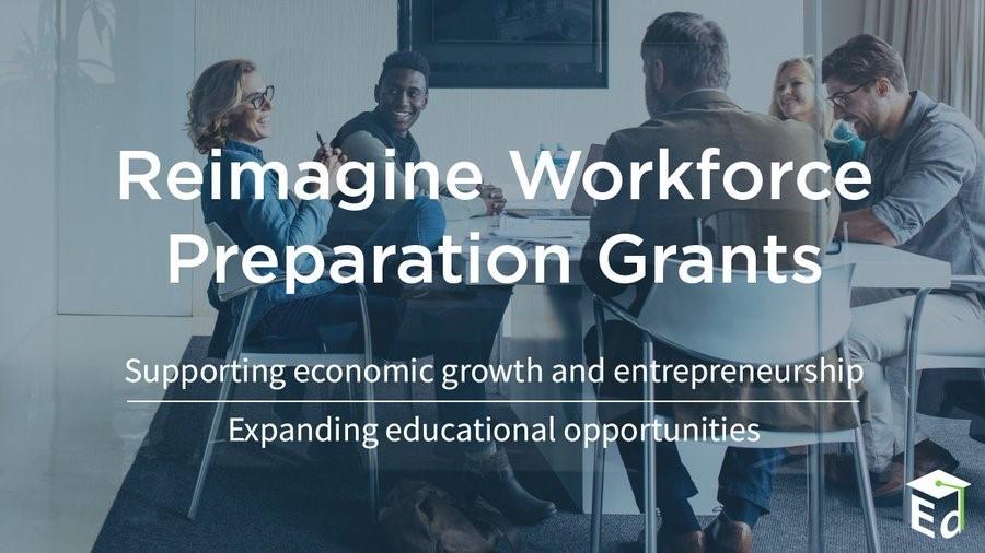 workforce grants
