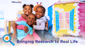 Four promising factors to close opportunity gaps among children of color