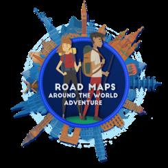 Road Maps: Around the World Adventure